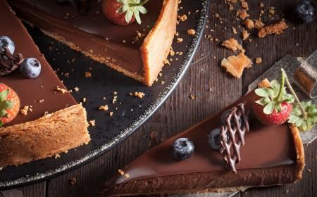 Tarte au Chocolat 1.0