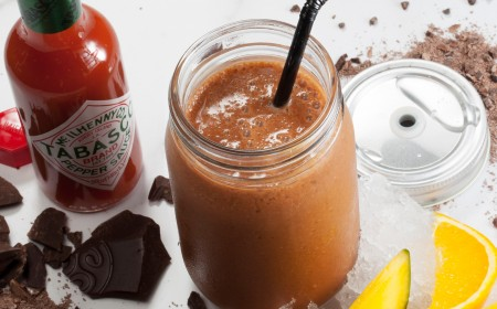 Smoothie Frutado/Temperado
