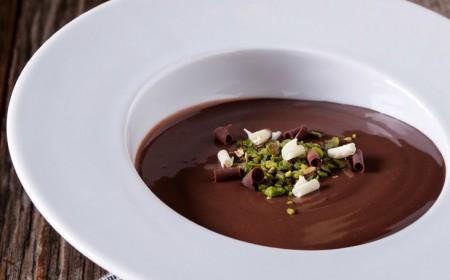 Çikolatali supangle
