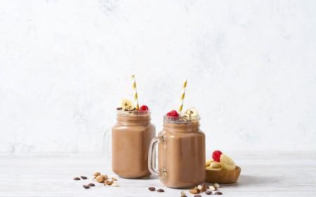 Breakfast Protein Shake