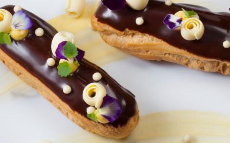 Mousse au Chocolat 2.0