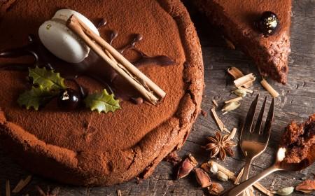 Gâteau Marcel