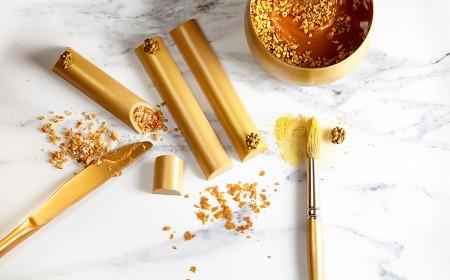 Barretta d'oro