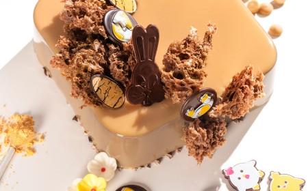 Tort Pascha