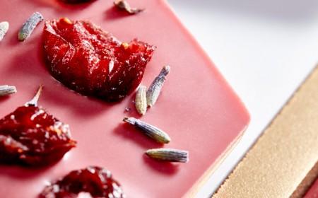 Cranberries - Lavender tablet