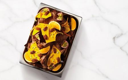 Ecuador Chocolate Gelato