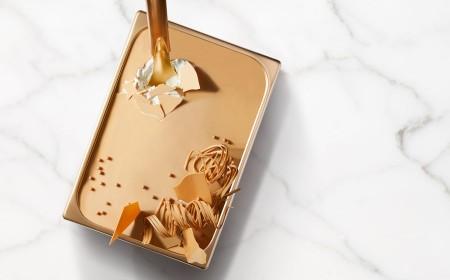 Choco Croccante Gold