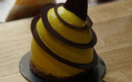 Carob bee