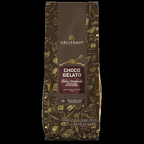 ChocoGelato Extra Fondente