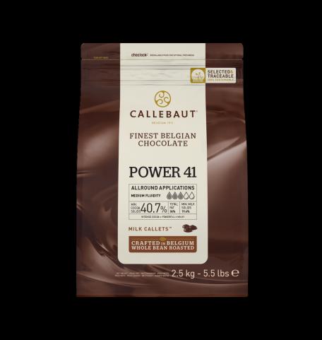 Power 41