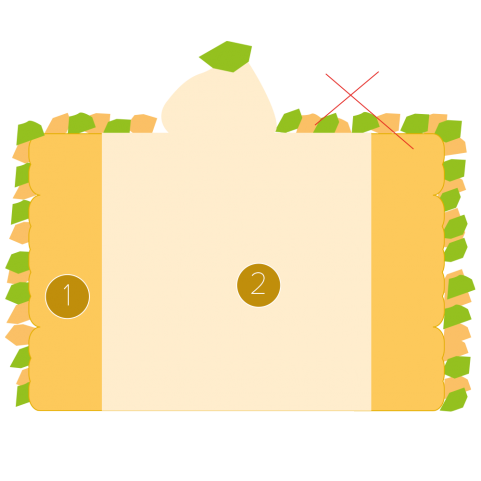 Pistachio CHOCRO-DONUT™