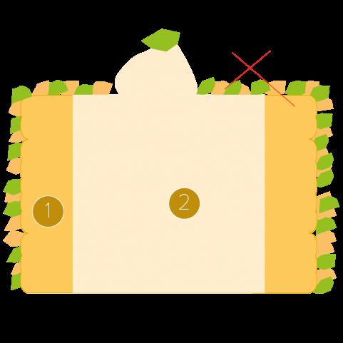 CHOCRO-DONUT™ de pistache