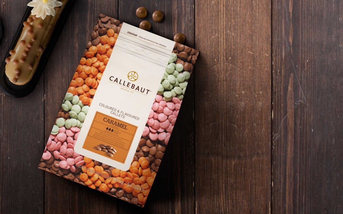 Callebaut Baking Chocolate - Gourmet Food Store
