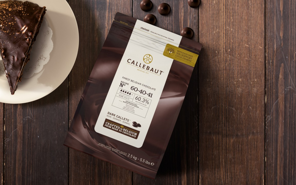 Callebaut | Home of the Finest Belgian Chocolate