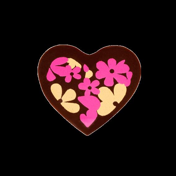 «Flower Hearts»