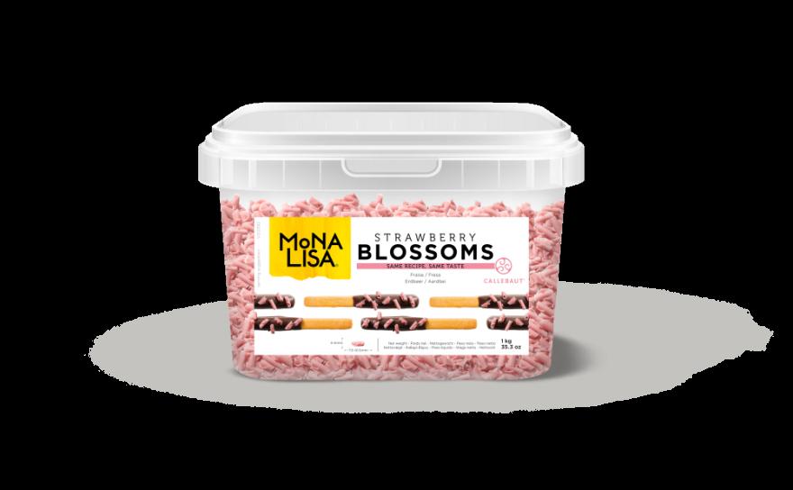 Blossoms - Strawberry - 1kg