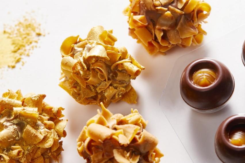 Taco Blossoms - Caramel - 2kg