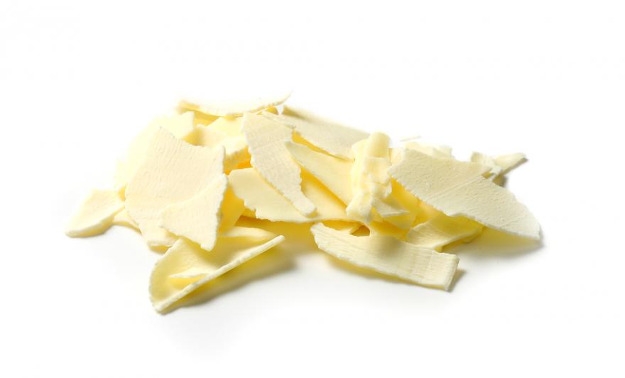 Lamy Copeaux - White Chocolate - 2,5kg