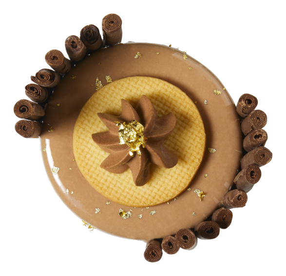 Gros Copeaux - Dark Chocolate - 2kg