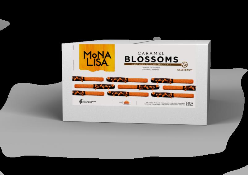 Blossoms - Caramel - 2,5kg