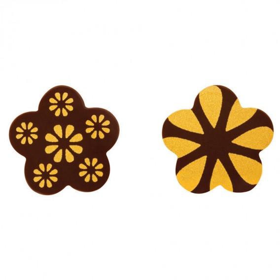 Goldie flowers