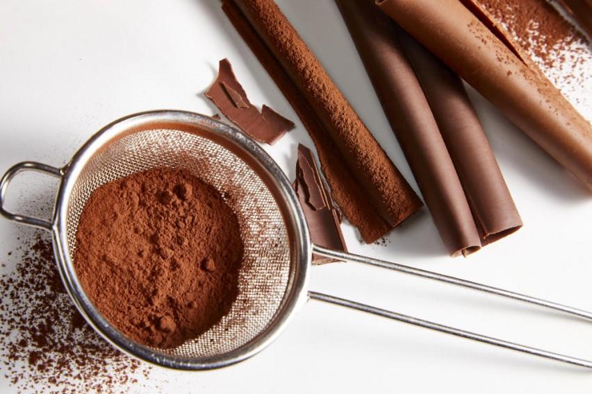 Curved Shavings - Dark Chocolate - 2,5kg
