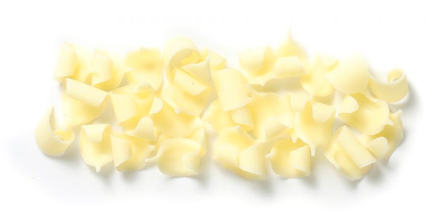Taco Blossoms - White Chocolate - 2kg
