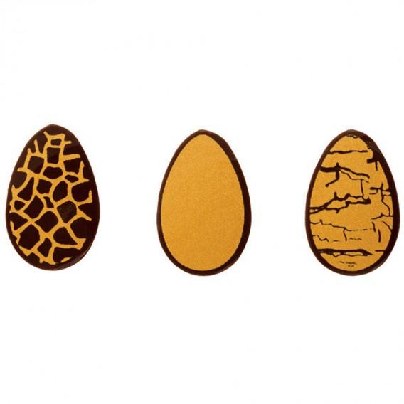Goldie eggs