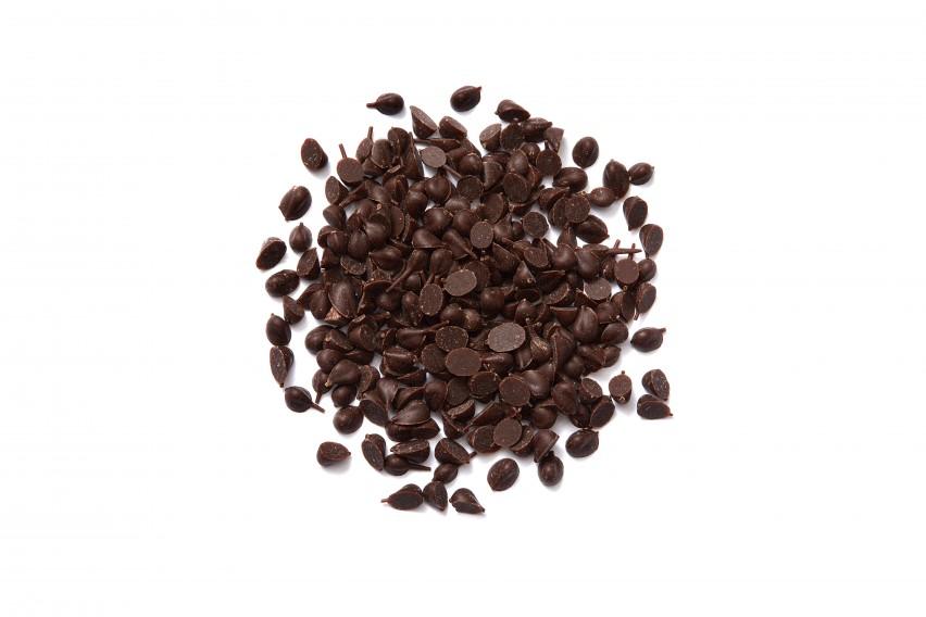 Dark Chocolate Micro Chips