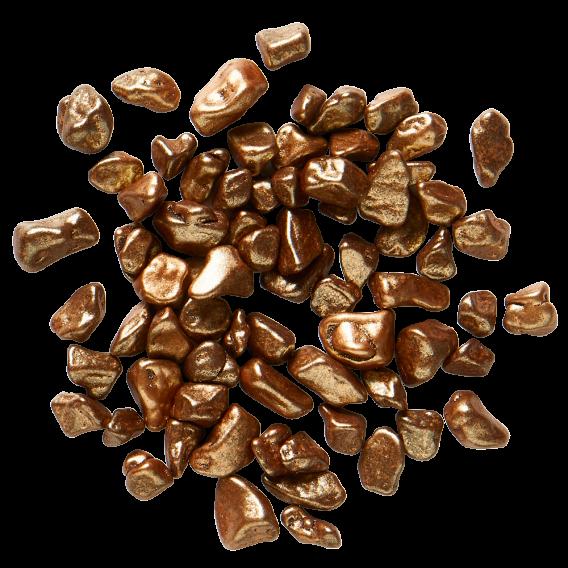 Bronze Metallic Chocrocks™