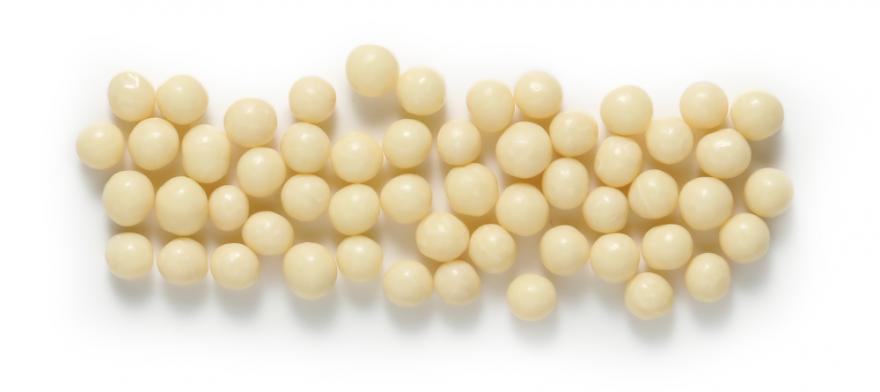 Crispearls™ - White Chocolate - 10kg