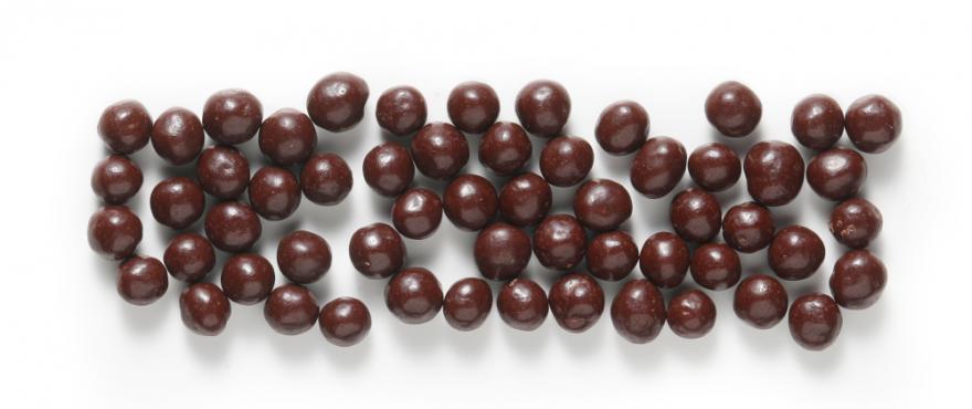 Crispearls™ - Dark Chocolate - 0,8kg