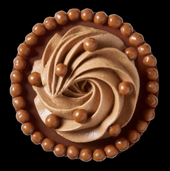 Crispearls™ - Milk Chocolate - 10kg