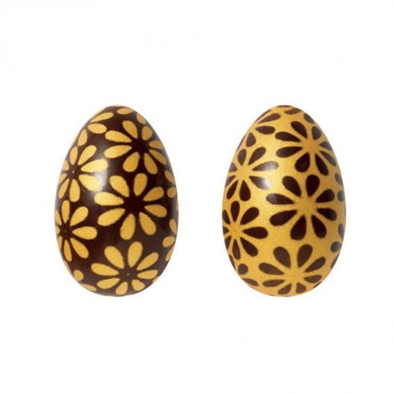 Goldie 3D eggs