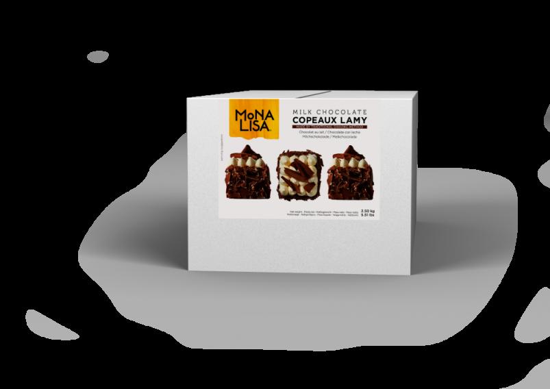 Fijne Schaafsels - Melk Chocolade - 2,5kg