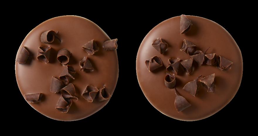 Taco Blossoms - Dark Chocolate - 2kg