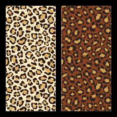 Transfer Sheets Spot My Leopard