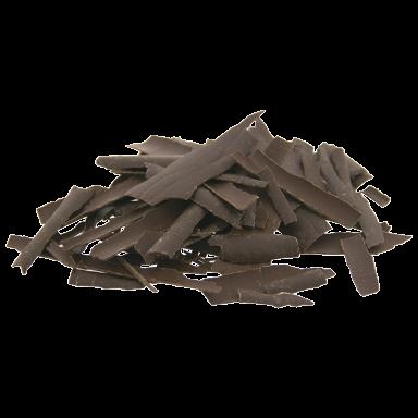 Dark Chocolate Spring Shavings