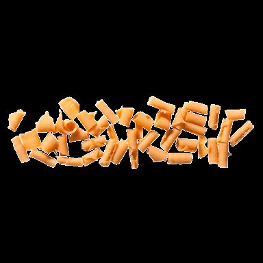 Caramel Blossoms