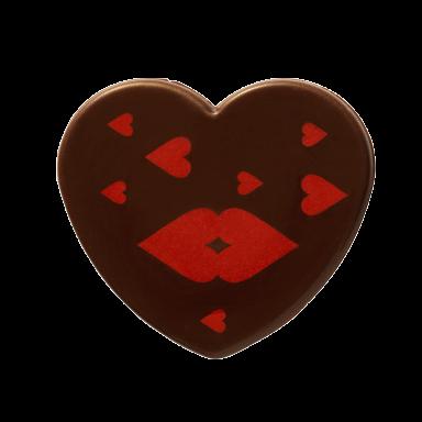 Kissing Heart