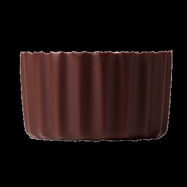 Dark Chocolate Angelo Cups