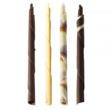 Pencils & candle assortment