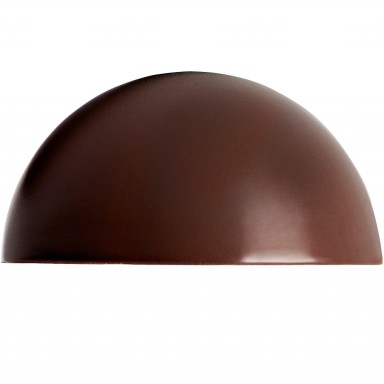 Dark Chocolate Dome