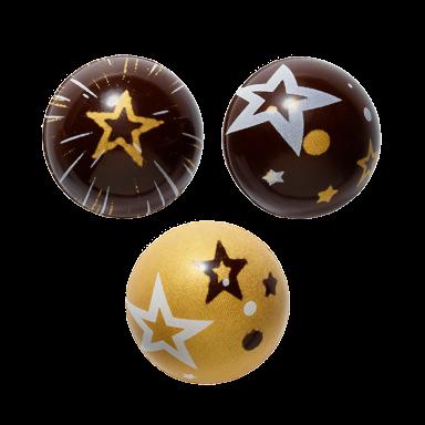 Glitters Spheres