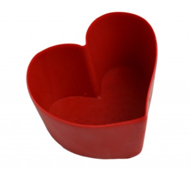 Red Heart Cup