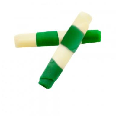 Mini Green and Ivory Duo Chocolatto