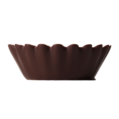 Dark Chocolate Mini Cups
