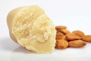 Almond Paste - Natural - 45# pail