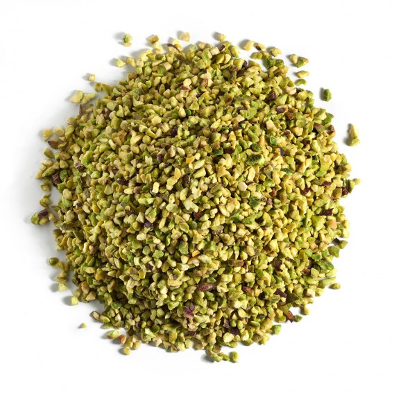 Chopped roasted pistachio