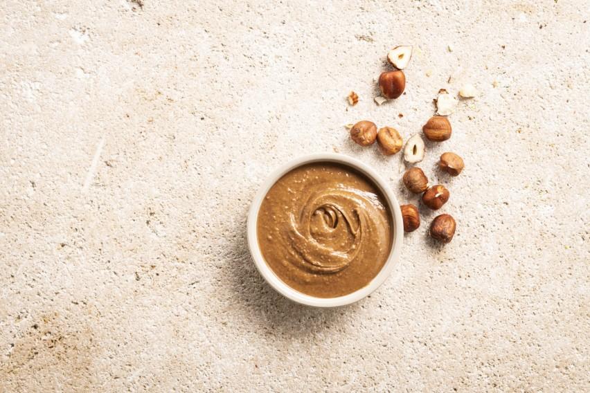 Extra Nutty 19%